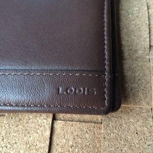 Lodis Men's Wallet